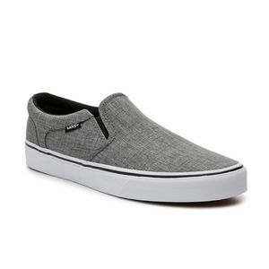 Vans Asher Slip On Sneakers Size 12